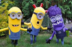 Minions Halloween Costumes Adults 37 Diy Minion Costume Ideas Halloween