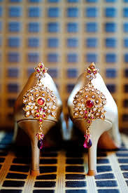 wedding shoes online india amazing diy ways to customise your wedding shoes planningwale