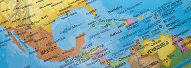 grenada location on world map where is curacao located on the map geography this caribbean isl