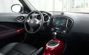 nissan juke interior 2011 nissan juke sl awd long term verdict photo u0026 image gallery