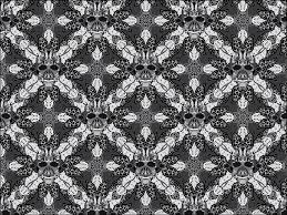 skull wrapping paper more repeating skulls