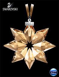 ornaments swarovski ornament swarovski scs