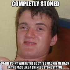 Funniest Meme Pictures - quite possibly the funniest meme i ever made stoned