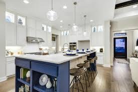 blue kitchen island cabinets blue kitchen island cabinet specialists