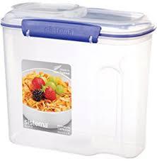 baking container storage amazon com sistema 1213 bake it food storage for baking ingredients