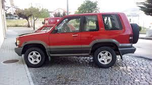 opel monterey rs 3100 manual diesel cozot carros