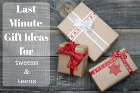 last minute tween gift ideas saucepan