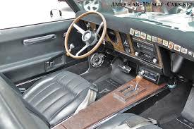 1967 Firebird Interior 1969 Pontiac Firebird