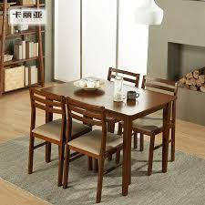 China Rubber Wood Table China Rubber Wood Table Shopping Guide At - Rubberwood kitchen table