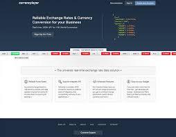 compare bureau de change exchange rates the free currency converter api comparison