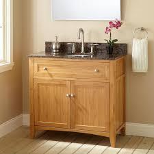 Narrow Bathroom Sink Vanity by 36