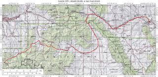 Canon City Colorado Map by Roads Routes To New Mexico Arizona Texas California