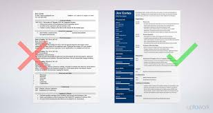modern resumes 2017 modern resume templates 18 exles a complete guide modern