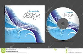 design cd cover cd cover design royalty free stock image image 15324446