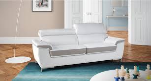 mobilier de canapé cuir impressionnant canape cuir mobilier de 17 canap233 cuir 3