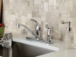 Moen Touch Control Faucet 80 Best Soothing Kitchen Faucets Images On Pinterest Faucet