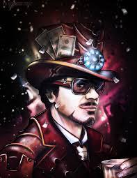 Tony Stark Its Good To Be Tony Stark By Voydkessler On Deviantart
