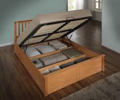 Ottoman Beds Reviews Modern Storage Frame Single Ottoman Side Opening Uk Faux