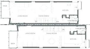 narrow house plans with garage narrow house plans the townhouse narrow house plans with tandem
