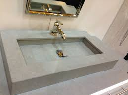 bathroom elegant bathroom sink vanity with silestone lyra for