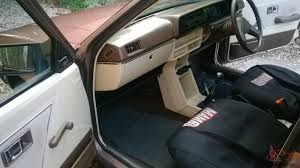 mitsubishi colt manual 2008 colt gl 1985 5d hatchback 4 sp manual 1 6l carb in west hoxton nsw
