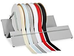 ribbon dispenser rack ribbon dispensers in stock uline