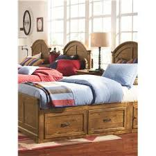 legacy classic kids bryce canyon twin bookcase bed with trundle