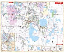 map of kissimmee map service of jacksonville city and state kissimmee osceola