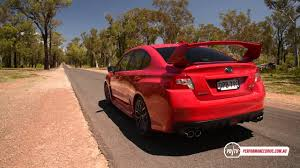 2018 subaru wrx engine 2018 subaru wrx sti spec r 0 100km h u0026 engine sound youtube