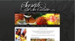 et sa cuisine et sa cuisine création de site web formations