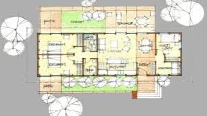 interior mid century modern home floor plans throughout