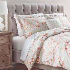 floral duvet covers bedding the home depot