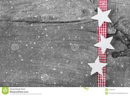 shabby chic christmas background in grey white and red for a ch