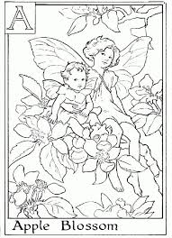 26 fadas images fairy coloring pages coloring