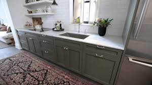 Timeless Kitchen Design Ideas by Interior Design U2014 Narrow U0026 Timeless Rowhouse Kitchen Design