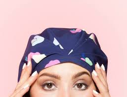 shhhowercap product details waterproof sustainable turban