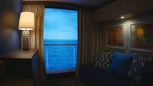 quantum of the seas family connected staterooms b roll royal