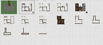 blacksmith shop floor plans coltcoyote u0027s deviantart gallery