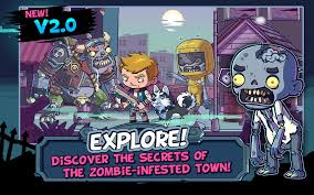 zombies ate my friends android apps on google play