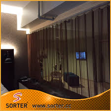 Metal Coil Drapery 2016 New Modern Luxurious Metal Coil Drapery Mesh Curtain Office