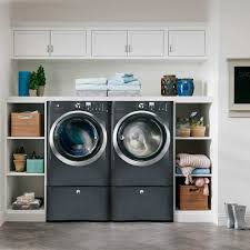 Laundry Room Organizers And Storage by Storage Cube Ottoman Laundry Room Transitionalwith Categorylaundry