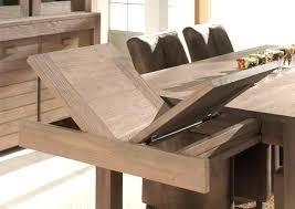 table de cuisine en bois avec rallonge table de cuisine en bois avec rallonge table a manger