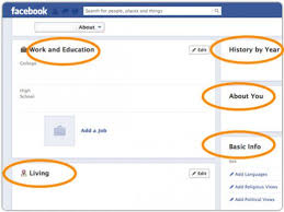 How To Make Fake Report Card - fake facebook profiles are they legal can i get in trouble