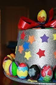 Easter Hat Decorations by 18 Best Celebrate Easter Bonnets Images On Pinterest Easter