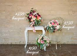 wedding flowers on a budget cost of wedding bouquets budget breakdown southern productions