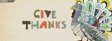 thanksgiving cover pictures for give thanks