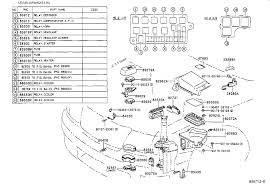 lexus car parts singapore spare parts lexus parts directory