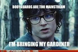 Frodo Meme - hipster frodo set phasers to lol sci fi fantasy