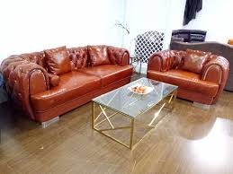 Top Leather Sofas by Popular Top Leather Sofa Buy Cheap Top Leather Sofa Lots From