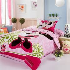 Queen Minnie Mouse Comforter 367 Best Bedding Images On Pinterest Bedding Bedding Sets And